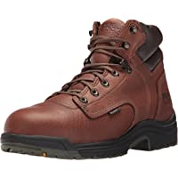 "Timberland PRO Men's Titan 6"" Safety-Toe Work Boot"