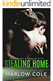 Stealing Home: St. Michaels Duet - Book 2