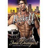 Kickoff: The Originals (Seattle Steelheads Book 1)