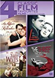 An Affair To Remember / Laura / Three Faces of Eve / Letter To Three Wives (Bilingual)