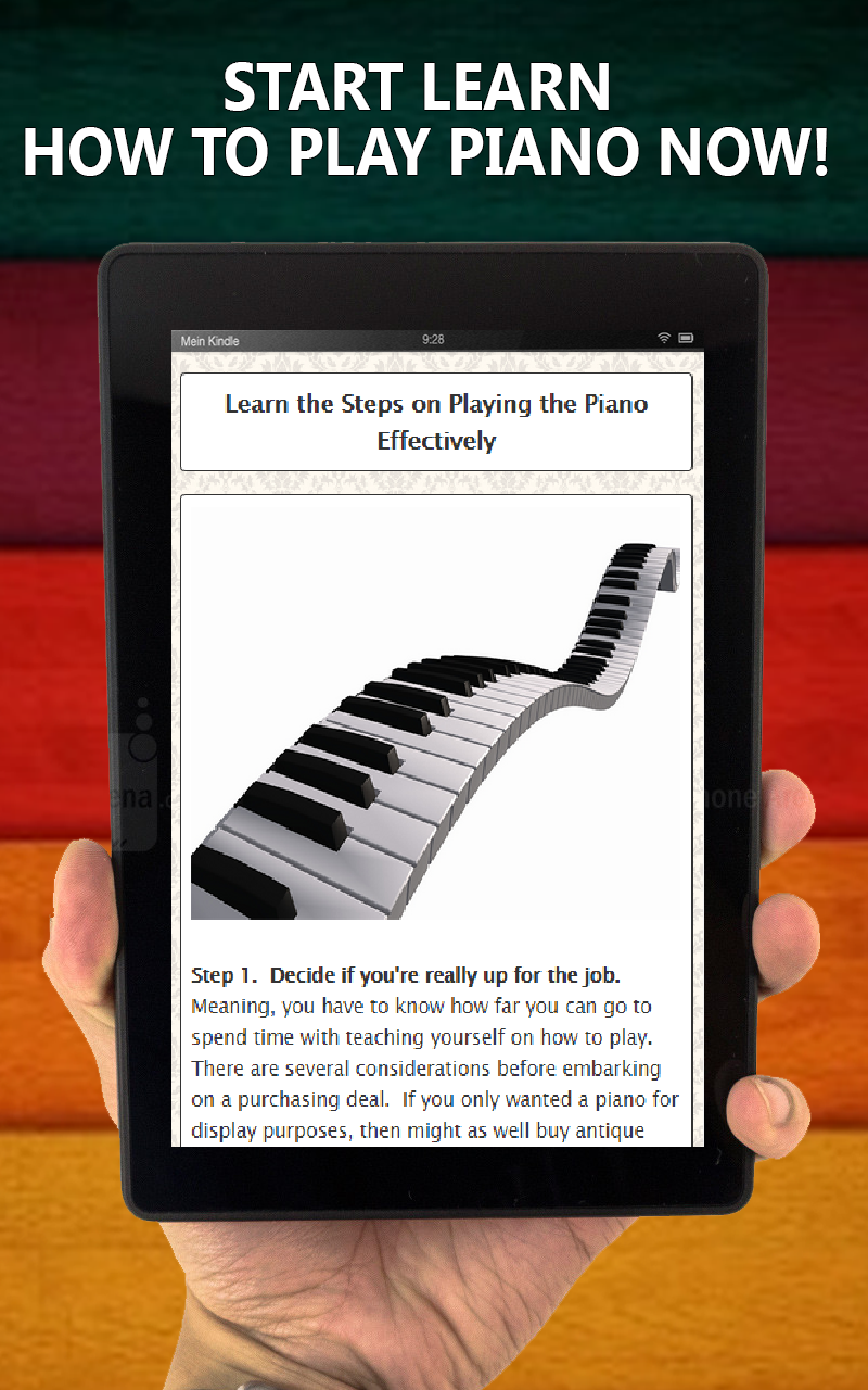 Learn To Play The Piano: 13 Sunshine - YouTube