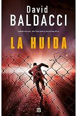 La huida (Serie John Puller 3) (Spanish Edition) Kindle Edition
