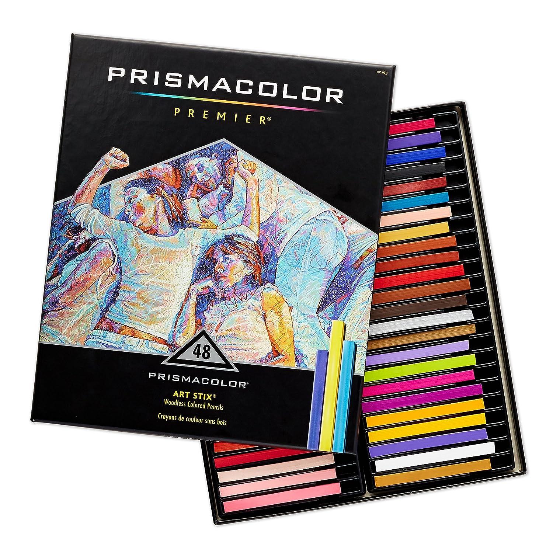 Prismacolor 73030 Design ArtGum Erasers, Beige, 12-Count Newell Brands Inc