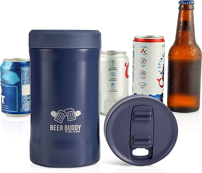 The Best Beverage Can Insulator Steel