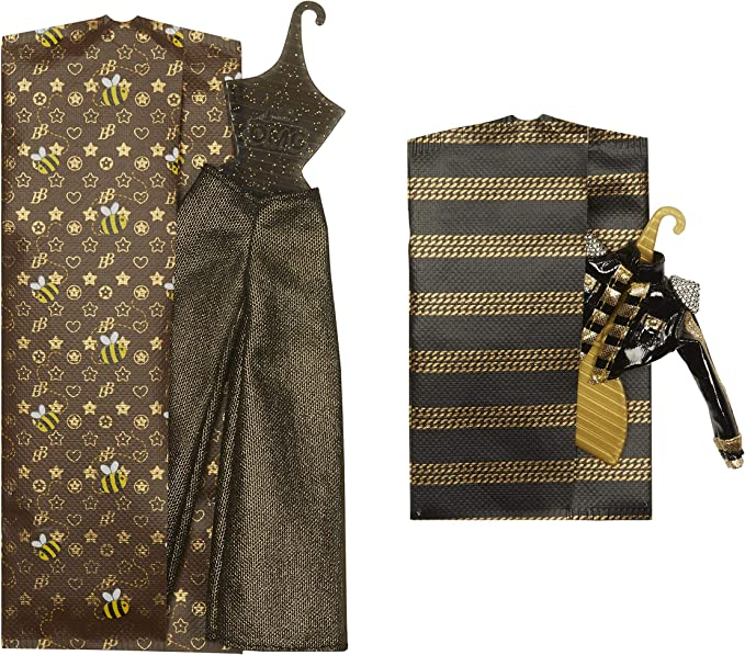 Amazon Com L O L Surprise O M G Royal Bee Fashion Doll With 20