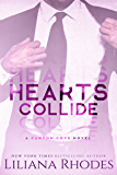 Hearts Collide (Canyon Cove Book 4)