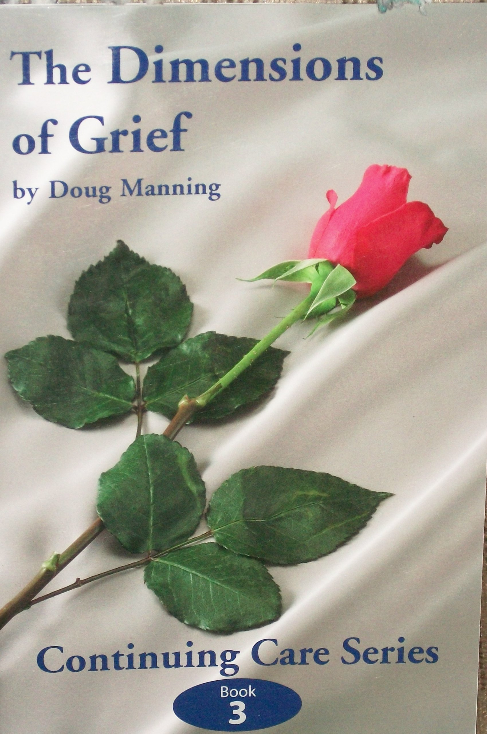 The Dimensions of Grief-Book 3 PDF