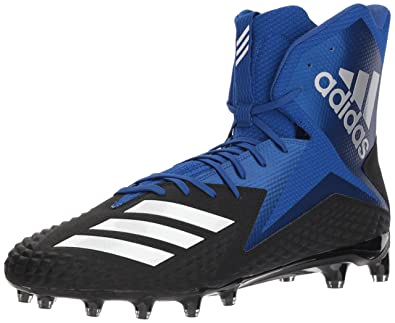 59eee4ef655 Image Unavailable. Image not available for. Color  adidas Men s Freak X  Carbon Mid Football Shoe