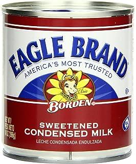 Eagle Brand Sweetened Condensed Milk, 14 oz.