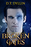 Broken Gates: The P.J. Stone Gates Trilogy #2