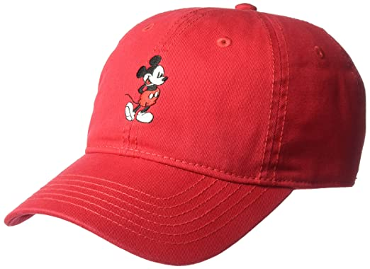 43a45326 Disney Mickey Mouse Dad Hat: Amazon.co.uk: Clothing