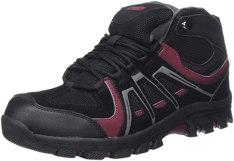 Gregster Egge, Zapatos de High Rise Senderismo para Hombre Latupo GmbH - Shoes 12587