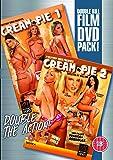 CREAM MY PIE DOUBLE FILM PACK ~ Includes Vol.1 & Vol.2