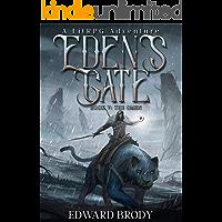 Eden's Gate: The Omen: A LitRPG Adventure (English Edition)