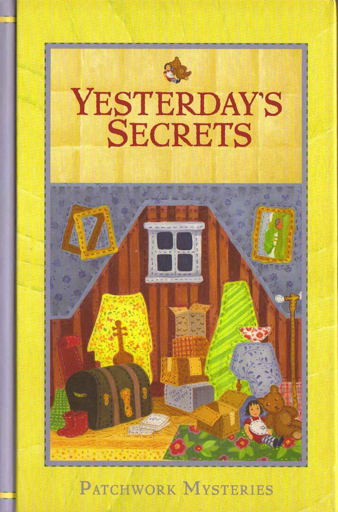 Download Yesterday's Secrets PDF