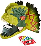 Jurassic World UNO Attack Game