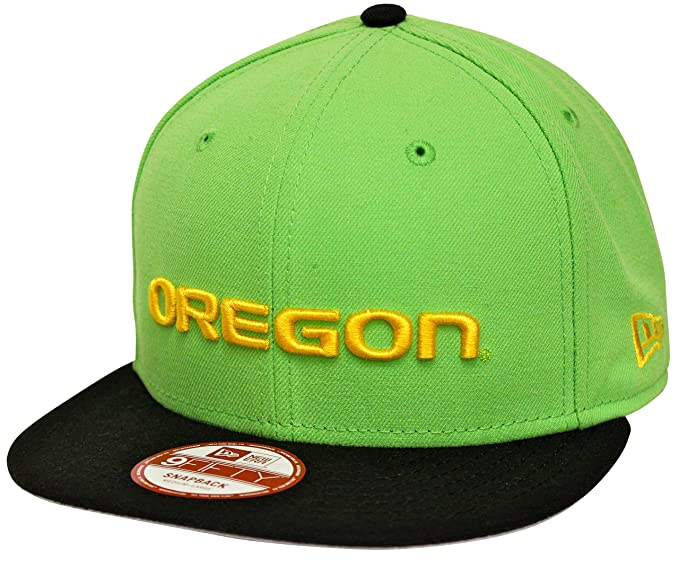 new style 80b04 cc6da ... sweden image unavailable. image not available for. color new era 9fifty  oregon ducks 2