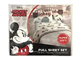 Disney Mickey Mouse Retro Reloaded 4 Piece Full
