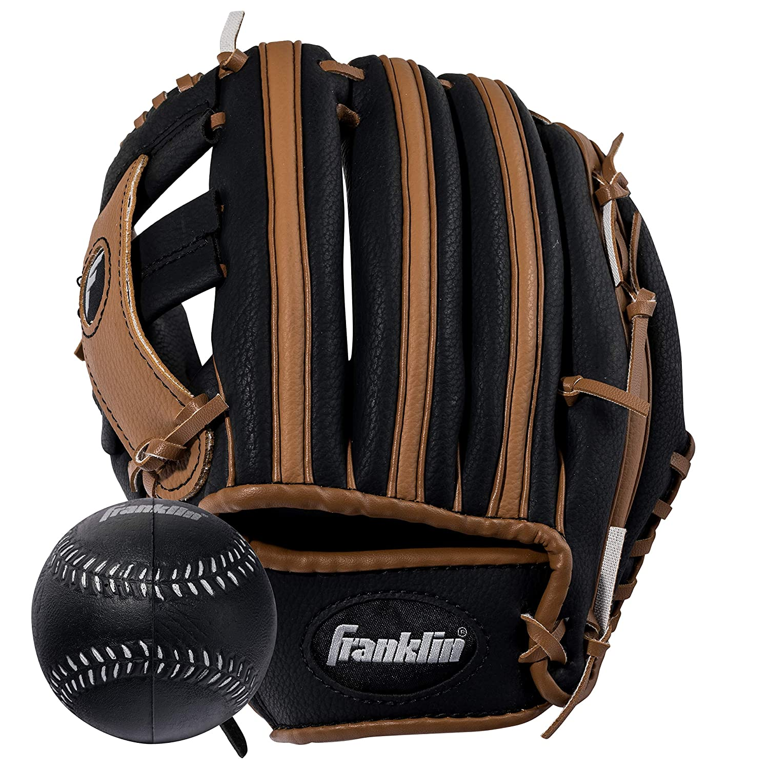 Franklin Sports Teeball Glove  - Top 10 best youth baseball gloves