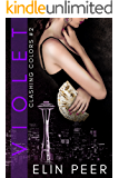 VIOLET (Clashing Colors Book 2)