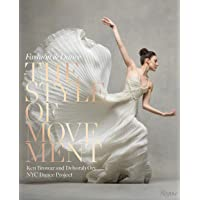 The Style of Movement: Fashion and Dance