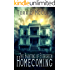 The Haunting of Evergreen:Homecoming