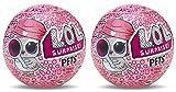 L.O.L. Surprise! Pets Series 4 (2 Pack), Standard