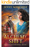 Alchemy Shift (The Collegium Book 7)