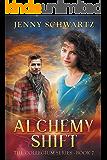 Alchemy Shift (The Collegium Book 7)