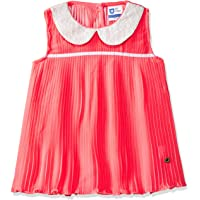 612 League Girl's Plain Regular fit Long Sleeve Top