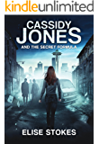 Cassidy Jones and the Secret Formula (Cassidy Jones Adventures Book 1)