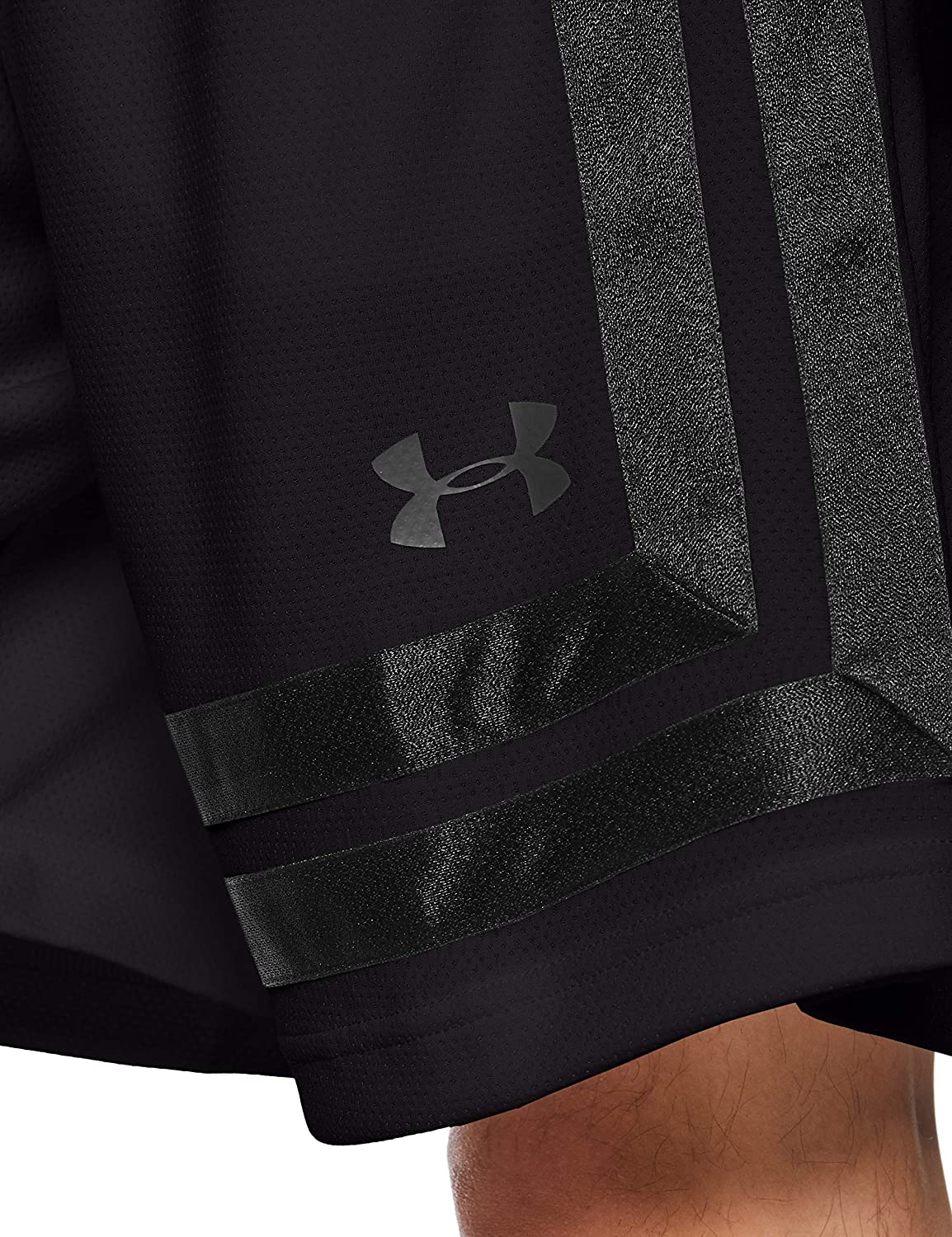 Under Armour UA Baseline 10in Short 18 Homme