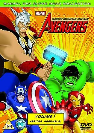avengers earth's mightiest heroes season 2 episode 1 downloadgolkes