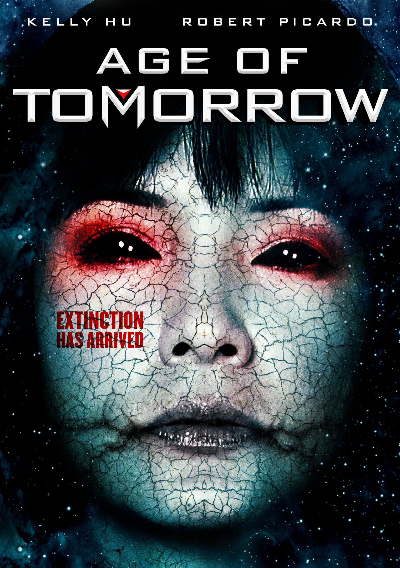 Age of Tomorrow (Widescreen, AC-3)
