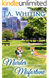 Murder and Misfortune (A Claire Rollins Mystery Book 3)