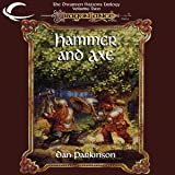 Hammer and Axe: Dragonlance: Dwarven Nations, Book 2