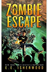 Zombie Escape: More Sirens of the Zombie Apocalypse, Book 1 Kindle Edition
