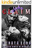 The Alpha Claim Series Complete Mega Boxed Set : (Science Fiction Vampire / Shifter Romance Thriller Books 1-15)