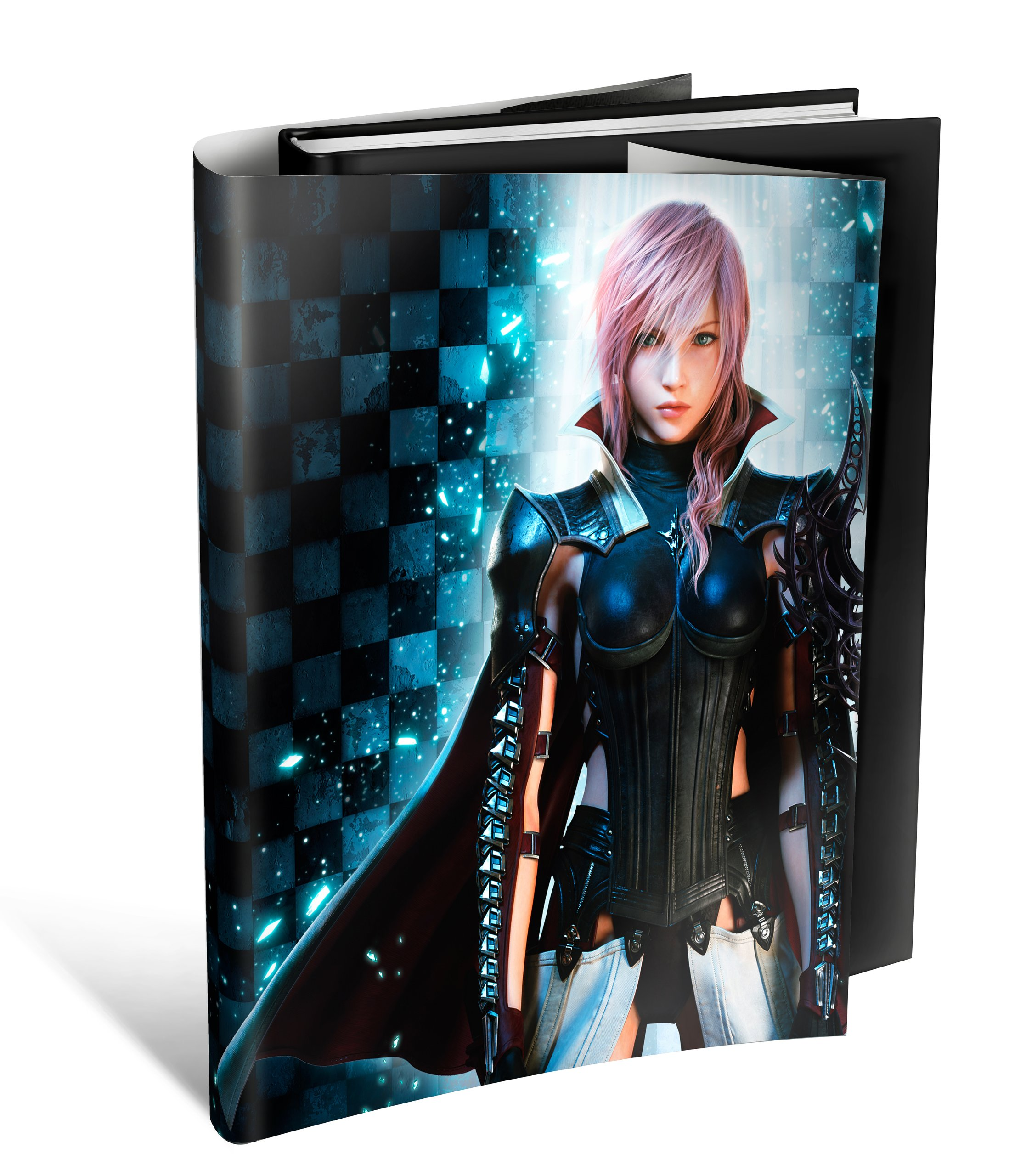 Lightning Returns Guide Book