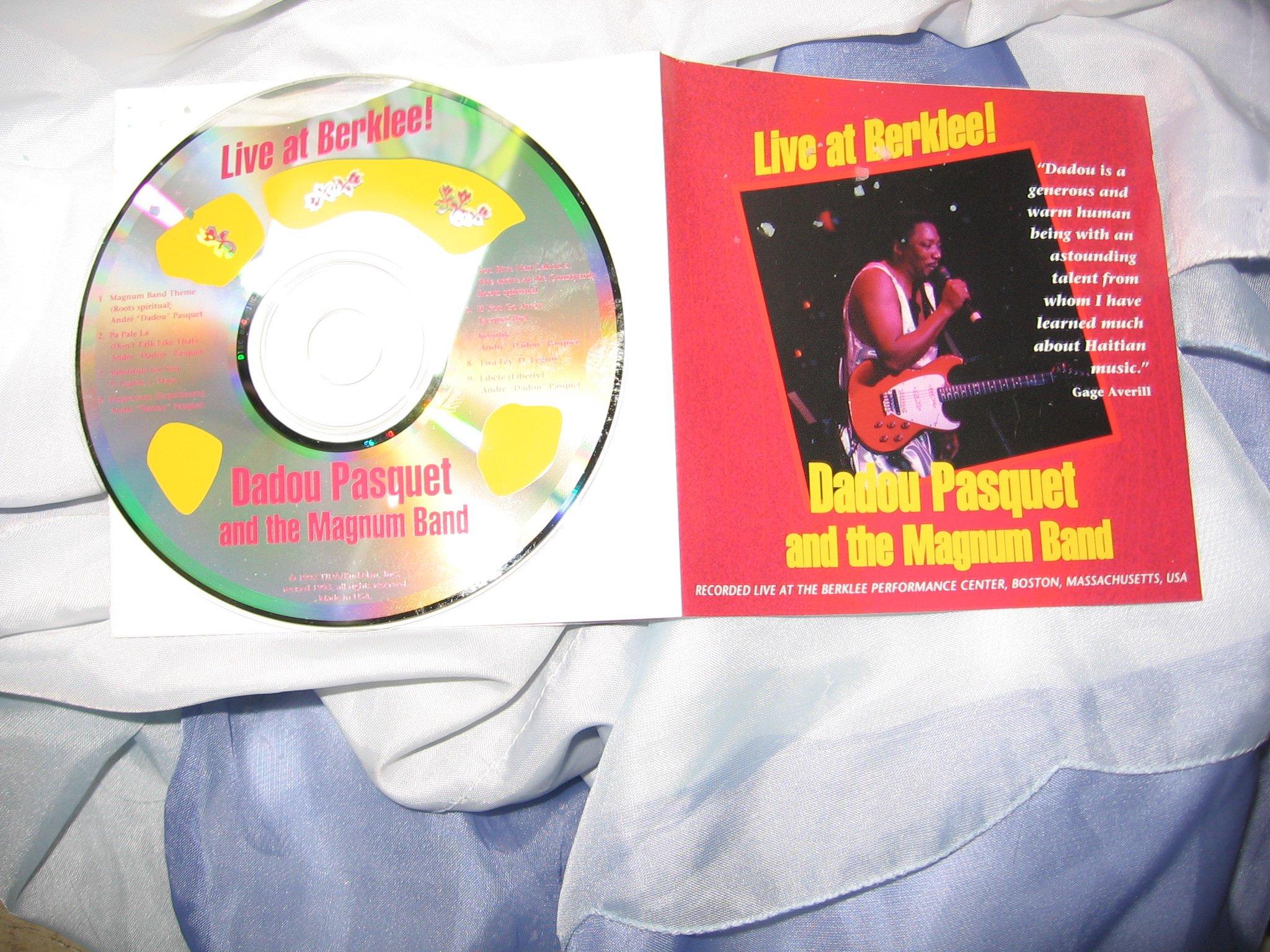 Live at Berklee by TIDA/Burkelan, Inc.