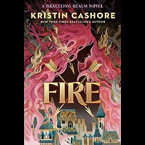 Fire (Graceling Realm Book 2)