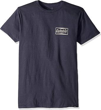 Quiksilver Elevens Camiseta para ni/ño