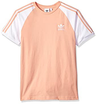 bccee77bd2b37e adidas Originals Homme Originals 3 Stripes Tee T-Shirt  Amazon.fr   Vêtements et accessoires