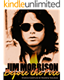 Jim Morrison: Before The Fire