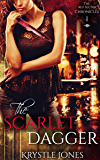 The Scarlet Dagger (The Red Sector Chronicles Book 1)