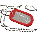 Gadow Jewelry Narcolepsy with Cataplexy Medical ID Alert Necklace with Medical Star