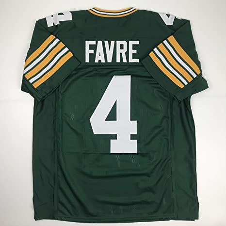 football jersey size numbers