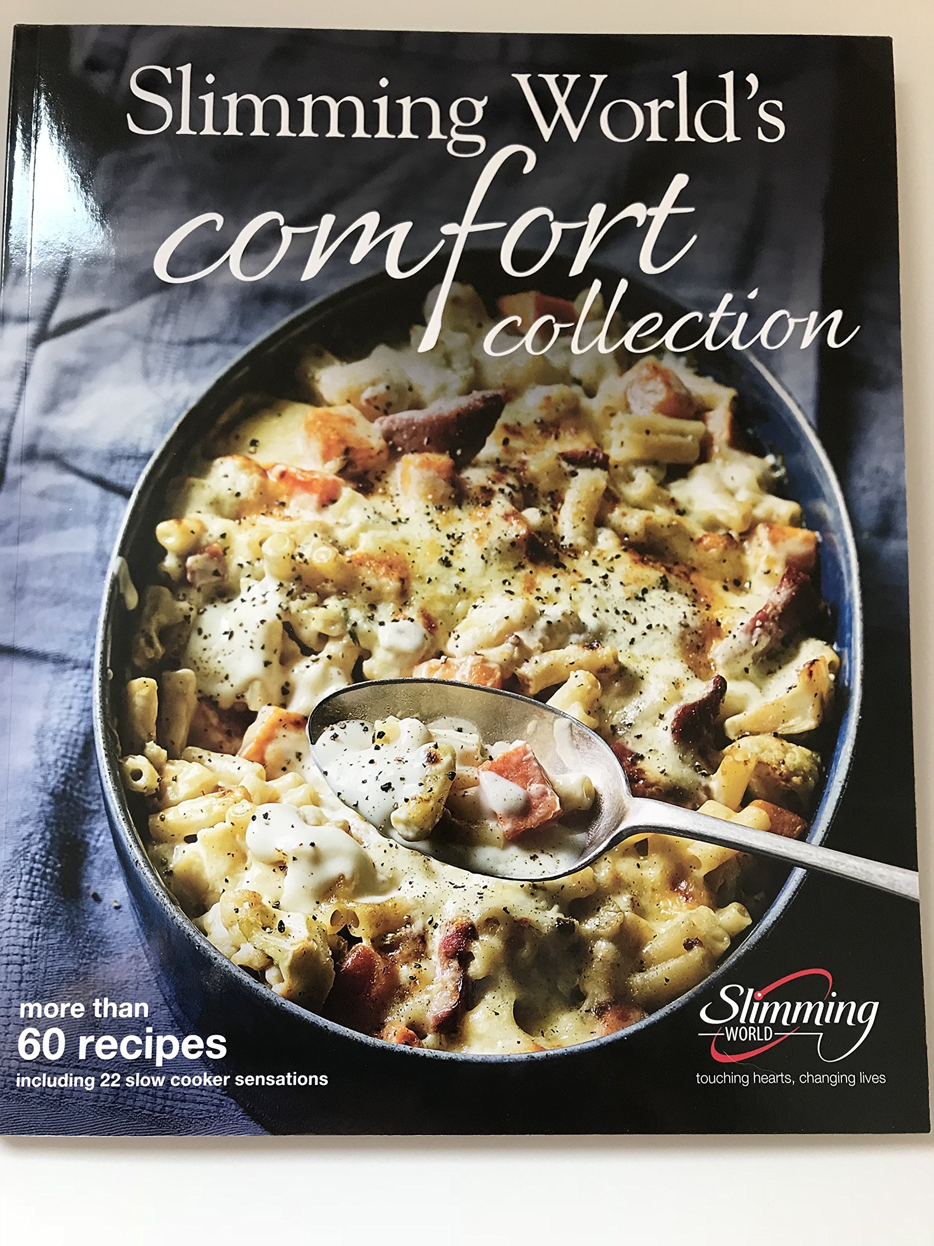 Slimming world comfort collection recipe book amazon books forumfinder Choice Image