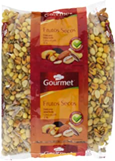 Gourmet Frutos Secos Cóctel Con Snacks - 1 Kg