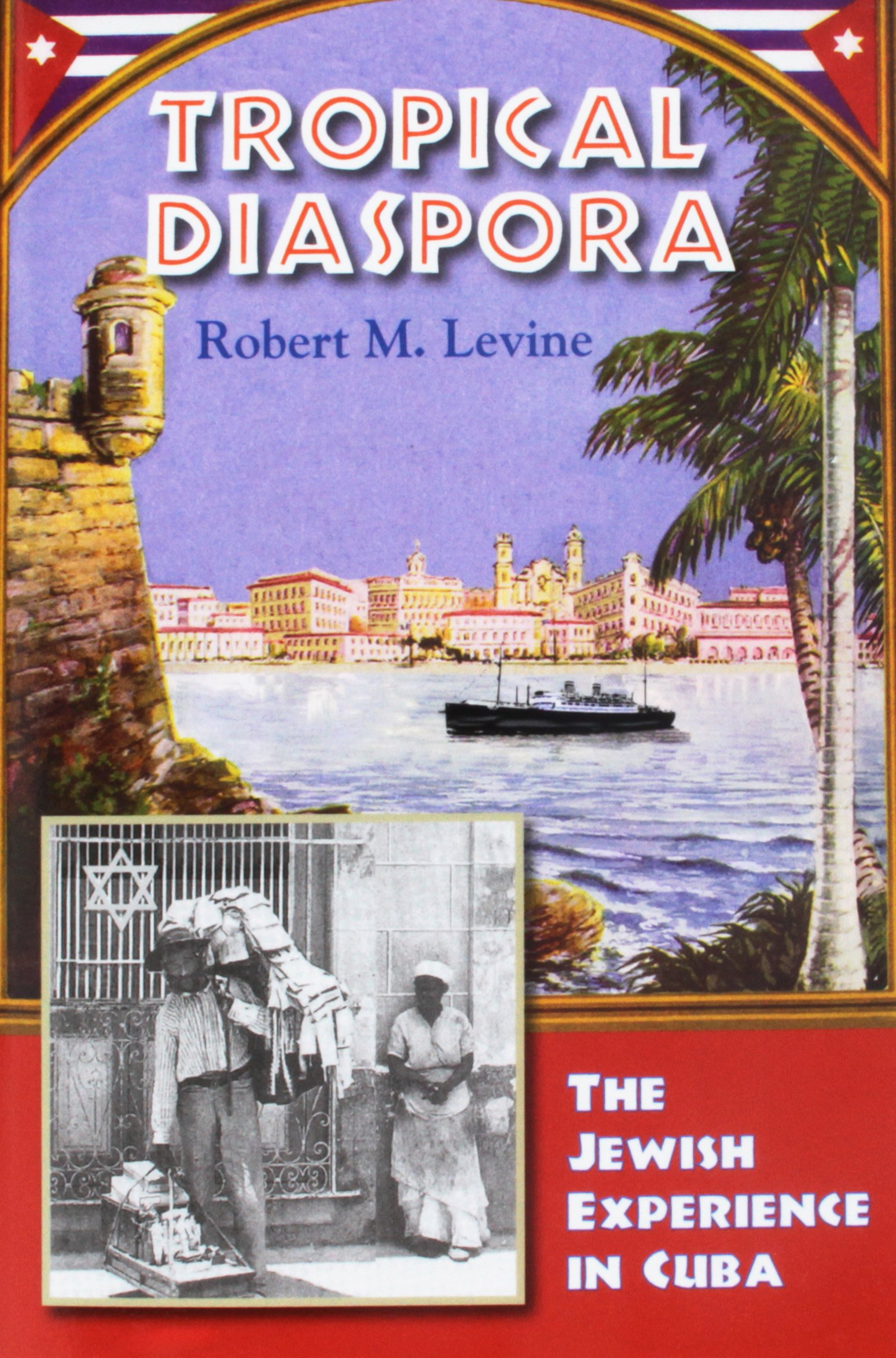Tropical Diaspora pdf epub